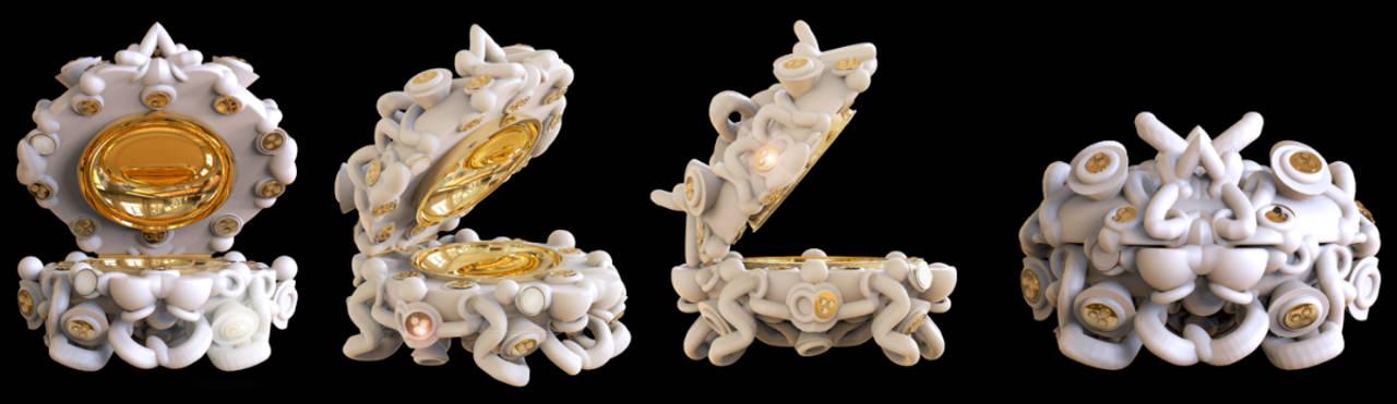 Weidenbach jewelry