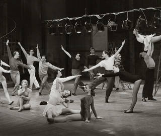 History of Performance: Opera, Dance and Theatre photo