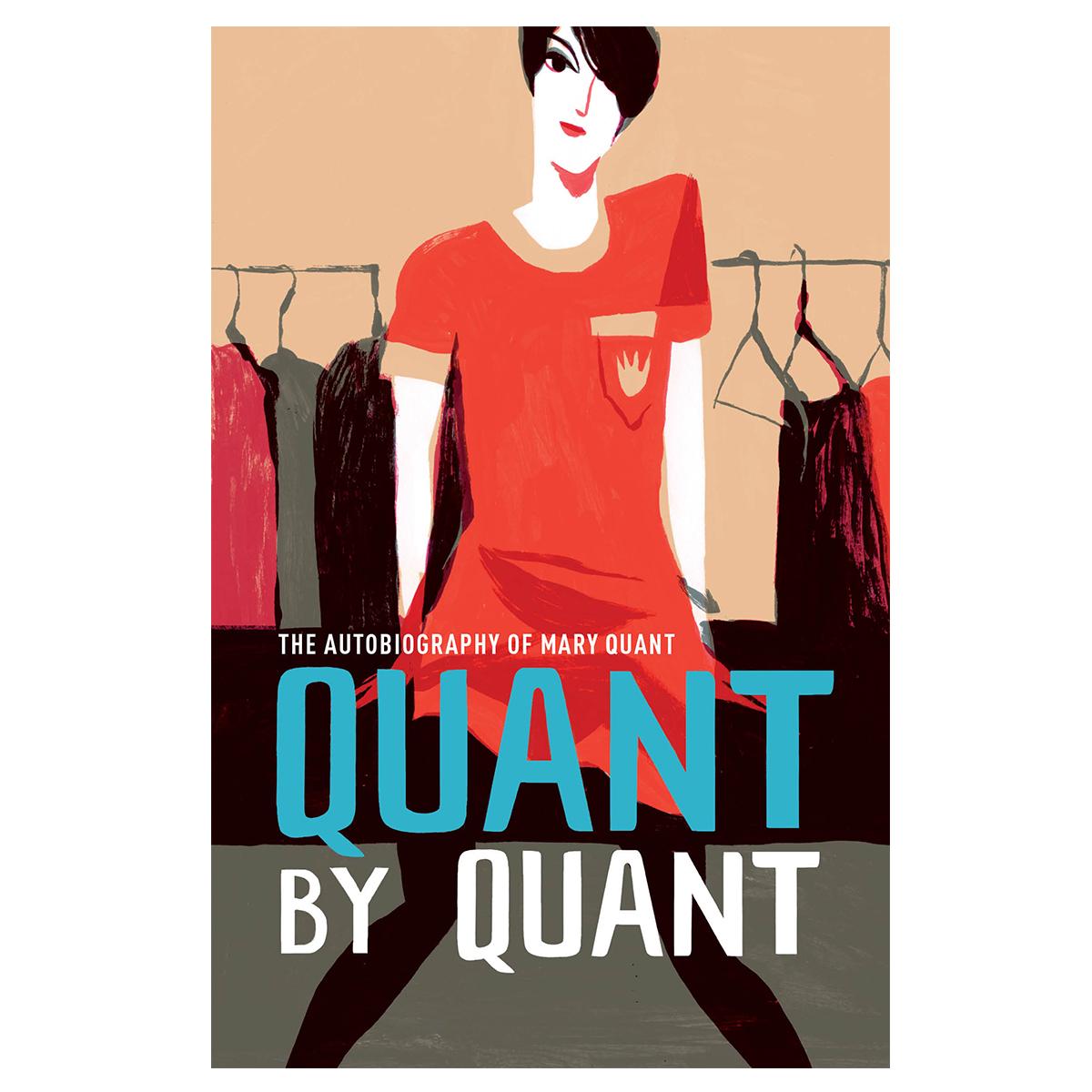 Mary Quant Fashion Designer