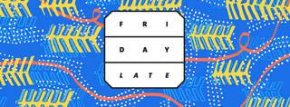 Threads – Friday 31 August
