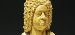 Lunchtime Lecture: Miniature Portrait Masterpieces of the Baroque: Huguenot Sculptors in Ivory             photo