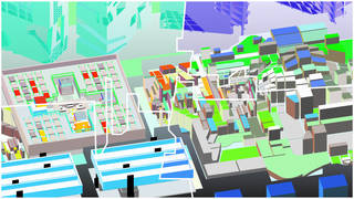 Global Design Forum: Gaming, Graphics and Building Better Cities photo