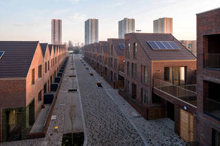 Global Design Forum: Ten Futures for Social Housing, Part 1 photo