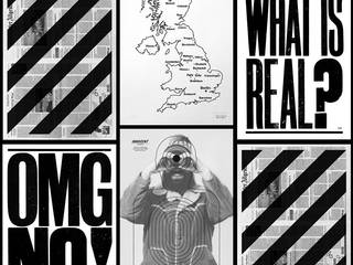 Global Design Forum: Graphics, Politics and Protest photo