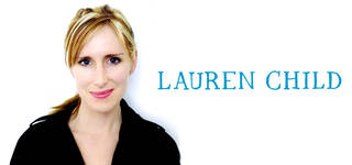 Lauren Child in Conversation photo