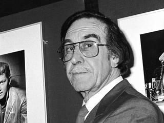 Harry Hammond