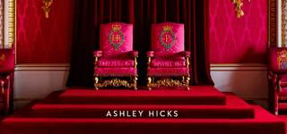 Photo for Ashley Hicks and Buckingham Palace