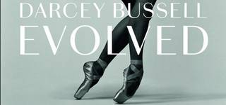 Darcey Bussell: Evolved photo