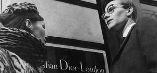 Friday Curator Talk: Christian Dior: Designer of Dreams photo