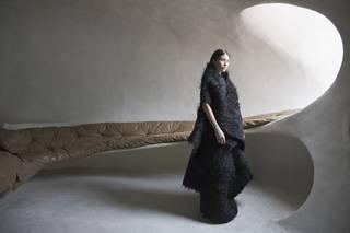 Fashion in Motion: Carla Fernández  photo