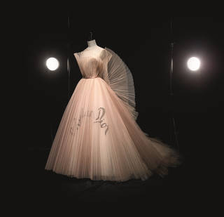 Pint dress