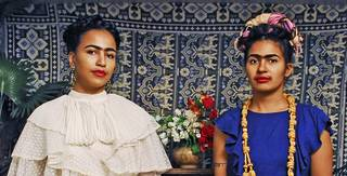 I Am the Person I Know Best: Conversations Within Black Women's Art photo