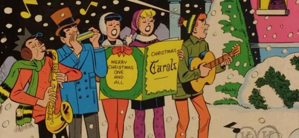 V A Christmas Choirs