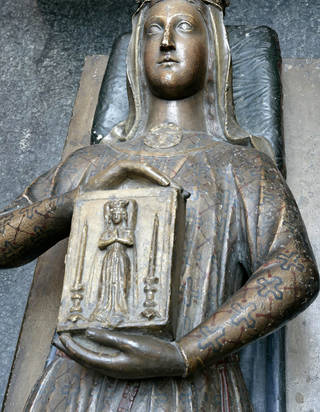 copy of an Effigy