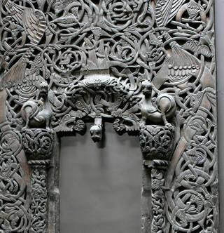 copy of a Doorway