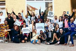 Arianna Nicoletti: Goethe V&A Sustainable Fashion Resident photo