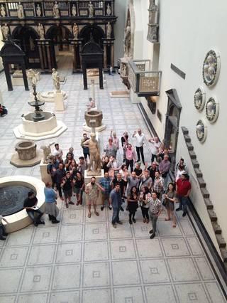 Medieval and Renaissance Tour  photo