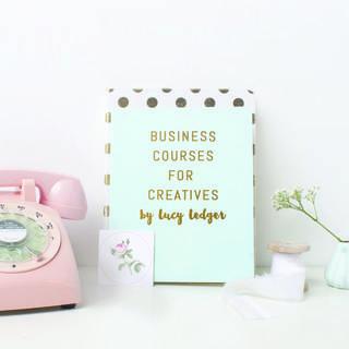 Creative Business Masterclass photo