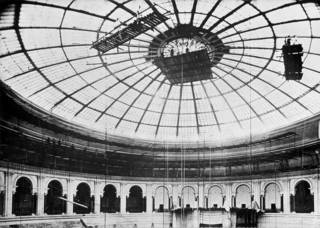 Designing the Future: Innovation and the Construction of the Royal Albert Hall photo
