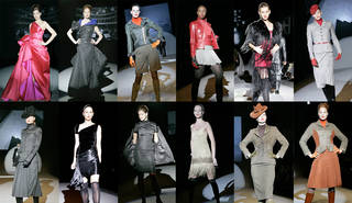Hardy Amies Womenswear, 2006. © Victoria and Albert Museum, London