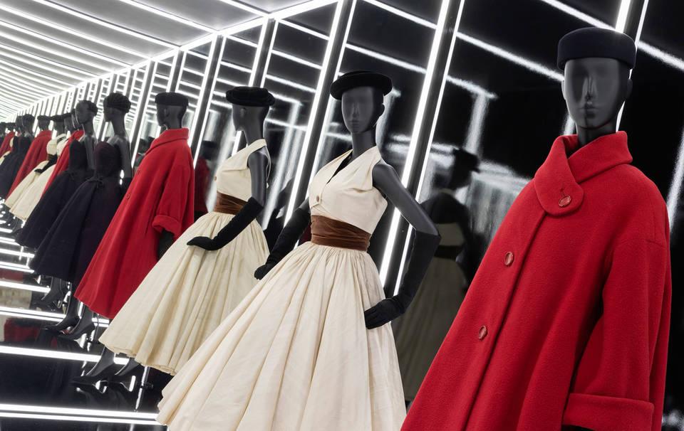 V&A · Christian Dior: Designer of Dreams