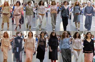 Fashion in Motion: Tata-Naka, 2002. © Victoria and Albert Museum, London