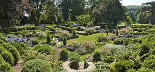 At West Dean: The Creation of an Exemplary Garden photo