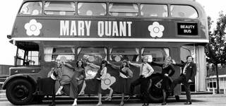 Curator Talk: Mary Quant photo