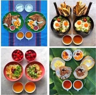 CreateInsights: Symmetry Breakfast photo