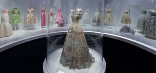 April 7 Members' Morning View - Christian Dior: Designer of Dreams photo