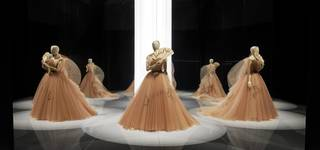 Dior: From Ferré to the future with Alexander Fury photo