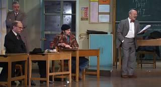 Screening: Comedians  photo