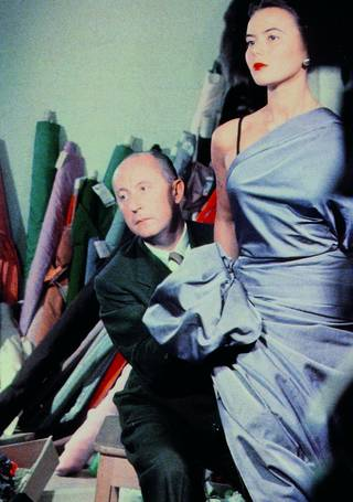 Christian Dior: Designer of Dreams -  BSL users only photo