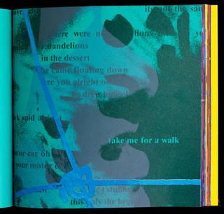 artist's book