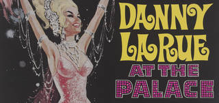 Grotesque to Glamour: How Danny La Rue changed drag  photo