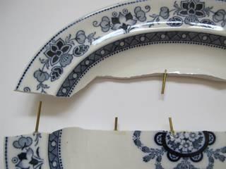 Bridget Harvey: Textile and Repair Artist photo