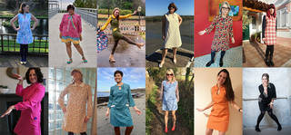A huge thank you to all of our pattern testers: Aileene, Alice, Anna, Cassandra, Christina, Cynthia, Dhurata, Di, Elaine, Eleanor, Fern, Jane, Joy, Judith, Liv, Louise, Marjorie, Mary, Megan, Morven, Nandita, Sara, Stacie, Tifaine, Victoria, Wai.