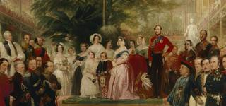 Lunchtime Lecture: Victoria and Albert's V&A: A Bicentenary Celebration photo