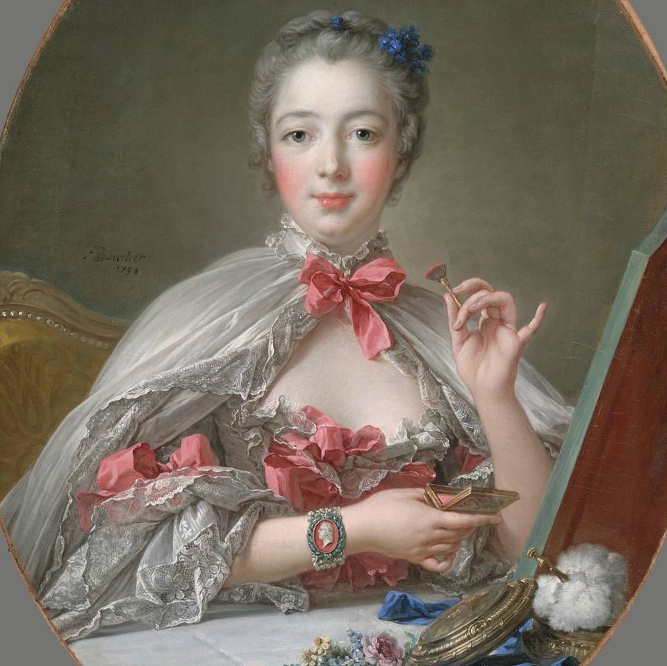 V&A · Beauty and Cosmetics: 1500-1900