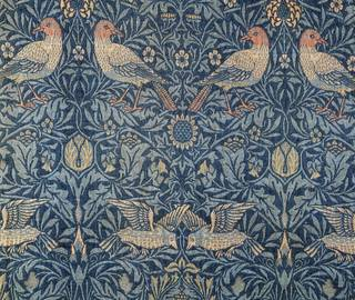 Masters of Style: William Morris to John Pawson photo