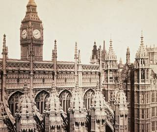 London Life and Times: Medieval to Modern photo