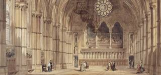 Lunchtime Lecture: The Age of Great Cities: The Town Halls of Victoria and Albert photo