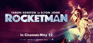 ROCKETMAN: Celebratory screening and Q&A  photo