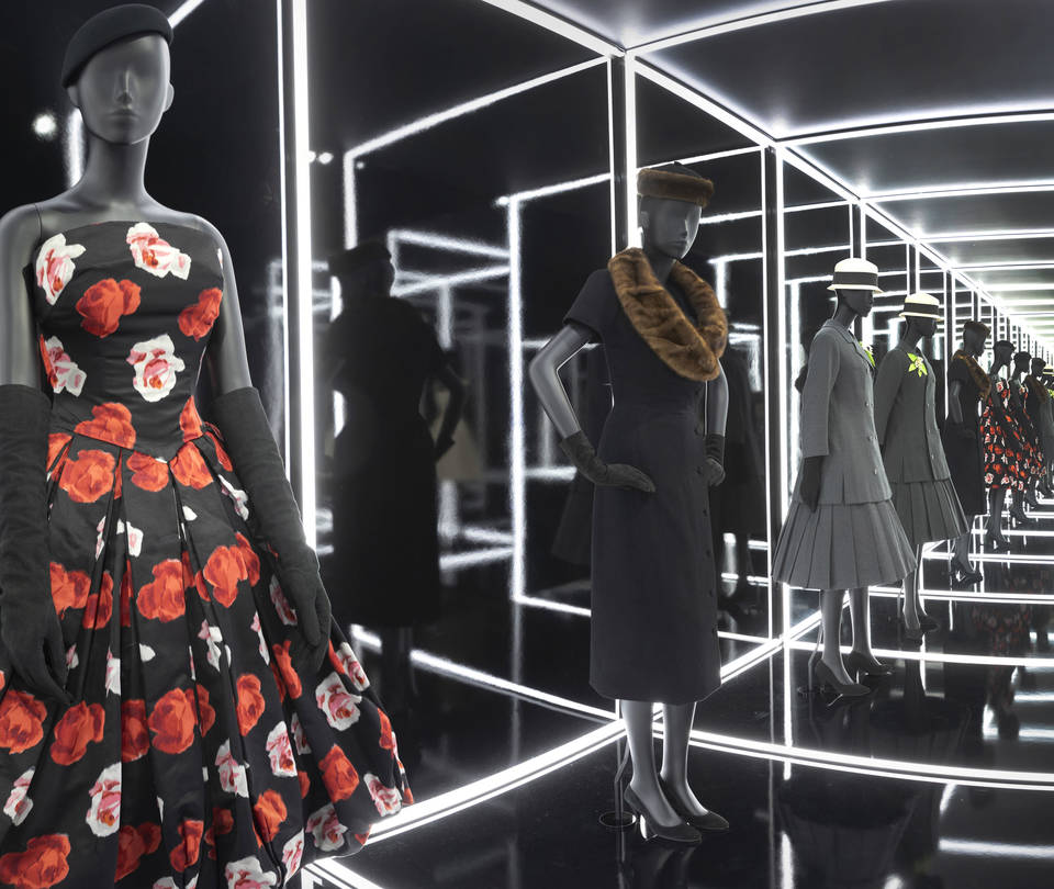 V&A · Friday Forum: Dior in Detail - Designing Dreams