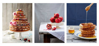 Food Styling and Photography photo