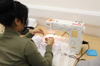 Create! Sewing Skills (13-15 years)  photo