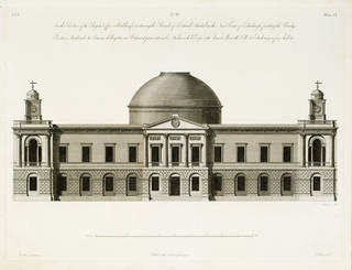 The works in architecture of Robert and James Adam, 1773 – 1822, London. Museum no. 38041800989097. © Victoria and Albert Museum, London