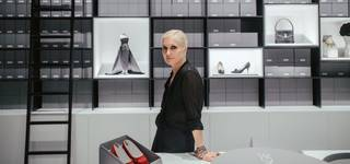 Maria Grazia Chiuri in Conversation photo