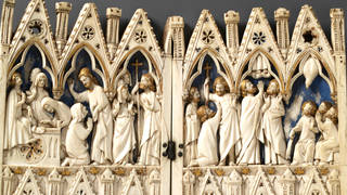 V&A · The Gothic style – an introduction
