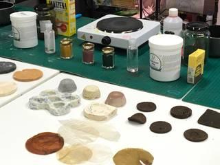 Design with Bioplastics photo